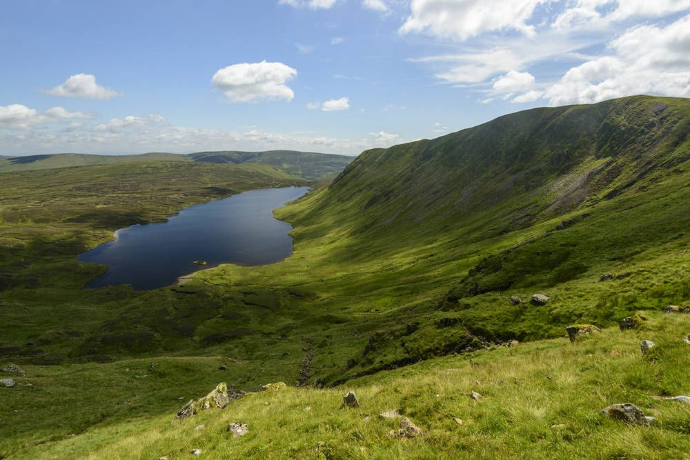 Grey Mare's Tail Nature Reserve is among 7 amazing autumn walks picked by the National Trust For Scotland