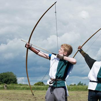 Medieval Longbow Experience