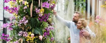 Give a Gift Membership to the Royal Botanic Gardens, Kew