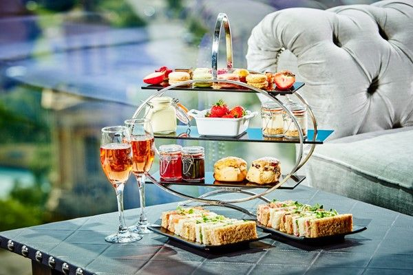SPECIAL OFFER Luxury Afternoon Tea for Two Gift Voucher UK-Wide