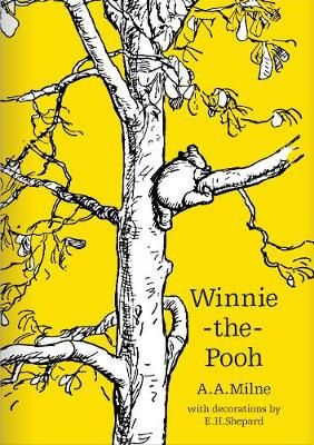 Get Winnie the Pooh gift ideas from Foyles