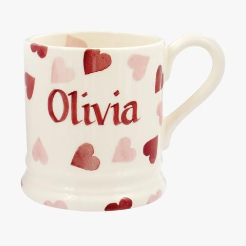 Visit Emma Bridgewater to see their Valentines Day Gifts