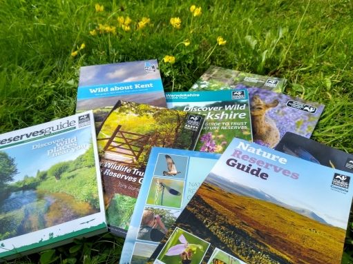 Gift a Gift Membership to the Wildlife Trust