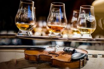 Highland Malt Whisky Tasting Experience for Two