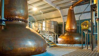 Kingsbarns Distillery Founders' Club Membership for One Person