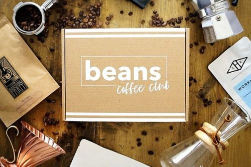 The Beans Coffee Club Subscription could be just the thing for coffee lovers!