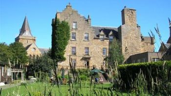 Or how about a Country House Escape for Two at Dornoch Castle in the Scottish Highlands?
