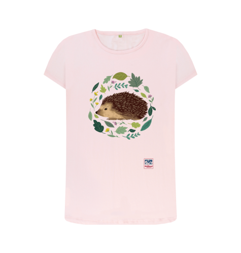 This gorgeous t-shirt comes from the Mammal Society's online store