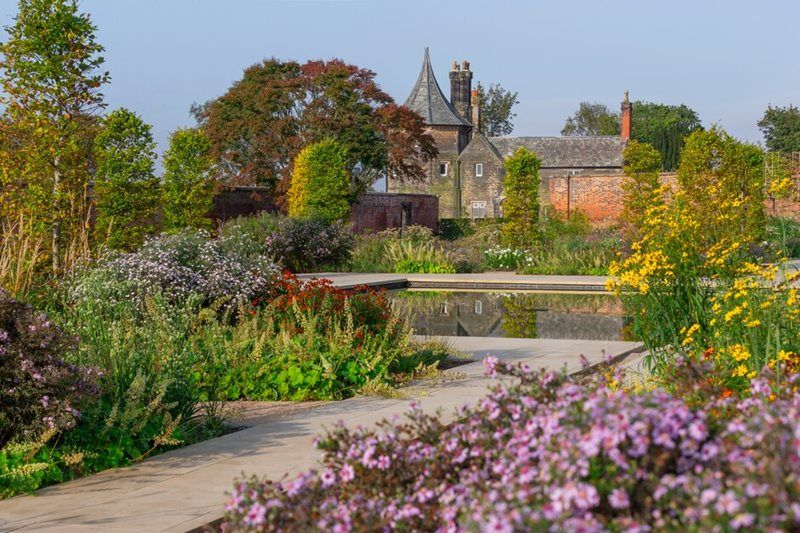 Find out more about RHS Bridgewater