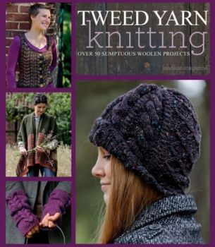 Hive.co.uk has a number of knitting books for people of all knitting abilities