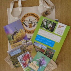 Find out more about the National Botanic Garden of Wales' gift membership scheme