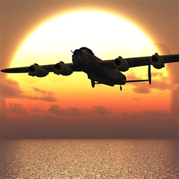 Fly off to Into the Blue to see their range of flight simulator experiences