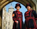 The Tower of London, Kew Gardens, Hampton Palace, Banqueting House, Kensington Palace