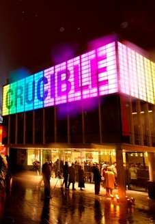 Give a membership to Sheffield Theatres