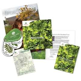 Give a gift membership to the Woodland Trust today