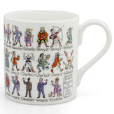 Kings & Queens Mug from Presents for Men