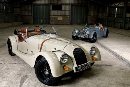 For the motor enthusiast, how about a Morgan Motor Company Factory Tour and Afternoon Tea for Two?