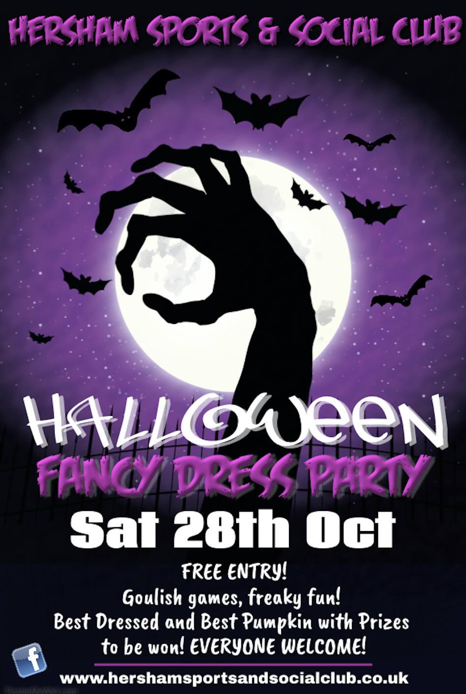 Halloween Poster 2017