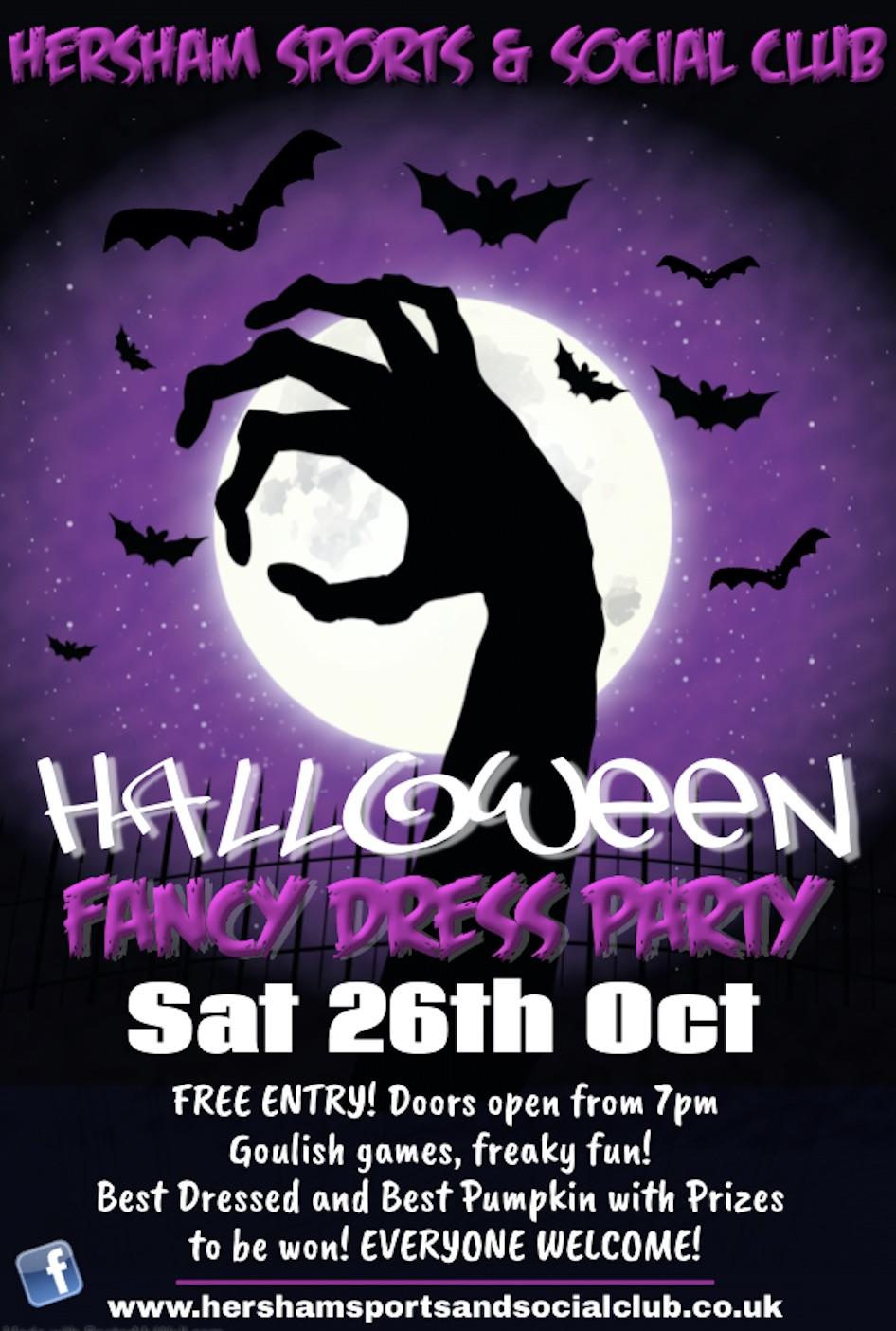 Halloween Poster 19