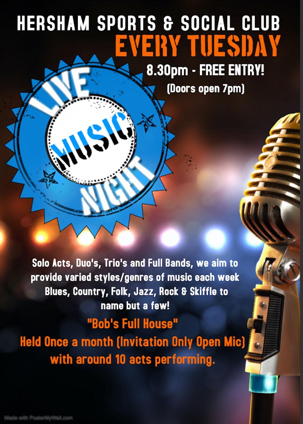 Live Music Poster - .jpg