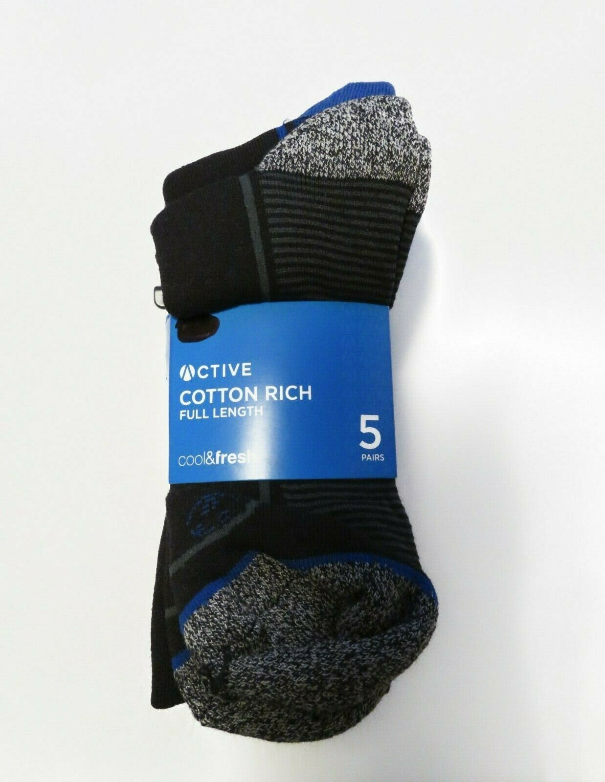 NEXT 5 Pair active socks