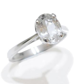Tiara Proposal Ring