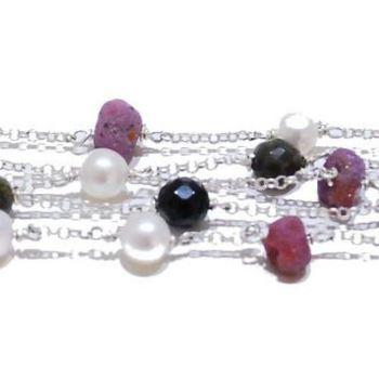 Rainbow Rocks Bracelet