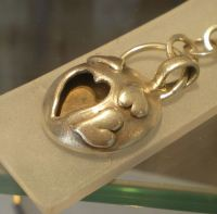 Doming & Forming - 4 day silver jewellery class