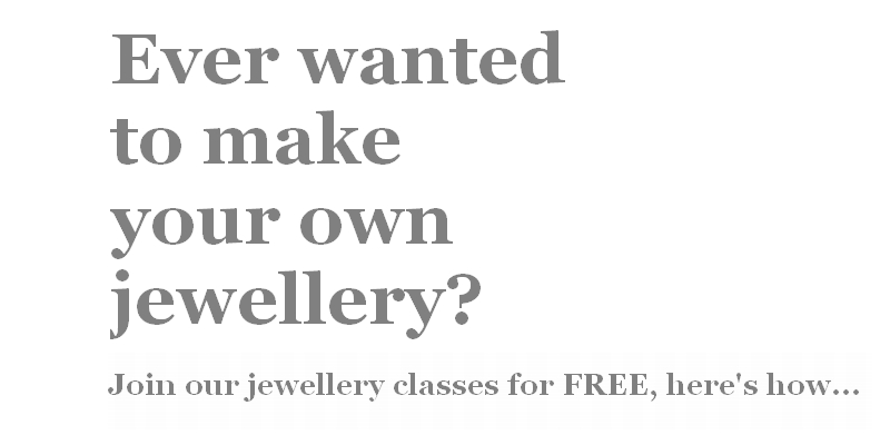 Jewellery Courses - Jewellery Classes