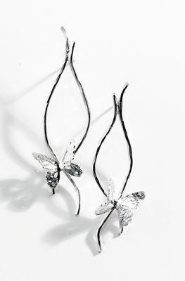 Butterfly Effect Earrings