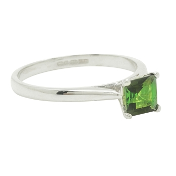 Ivy Gemstone Ring