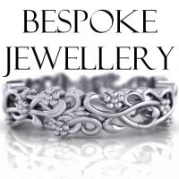 Bespoke Jewellery London and Surrey