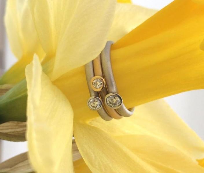 Bespoke Rings, bespoke jewellery