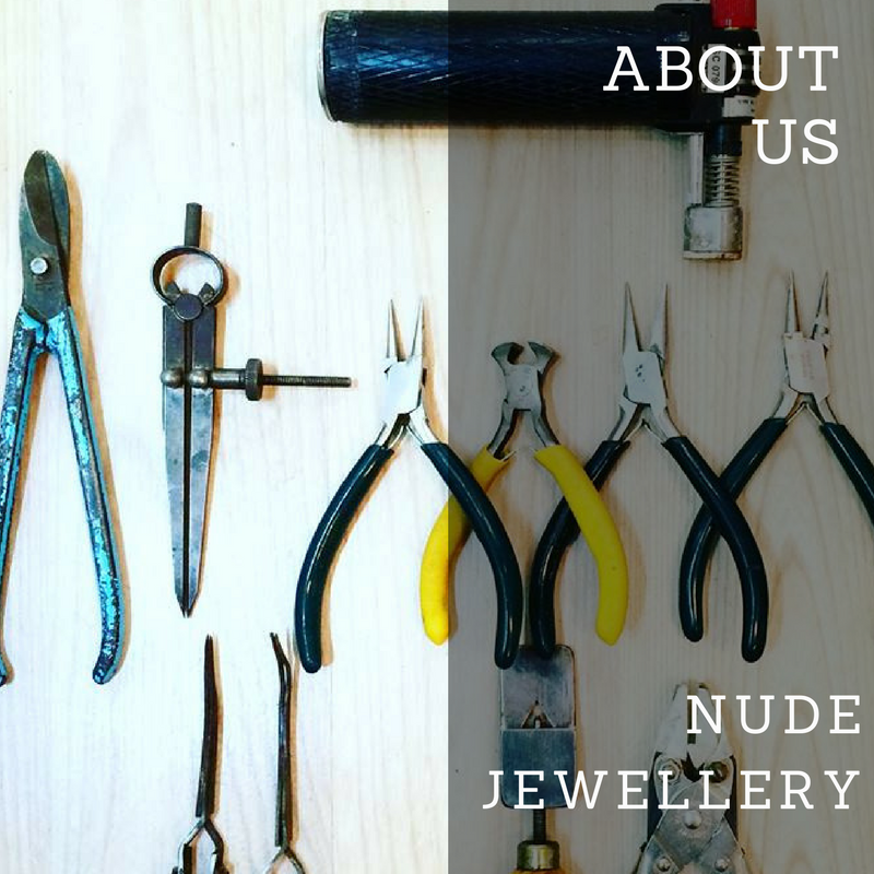 About Nude Jewellery