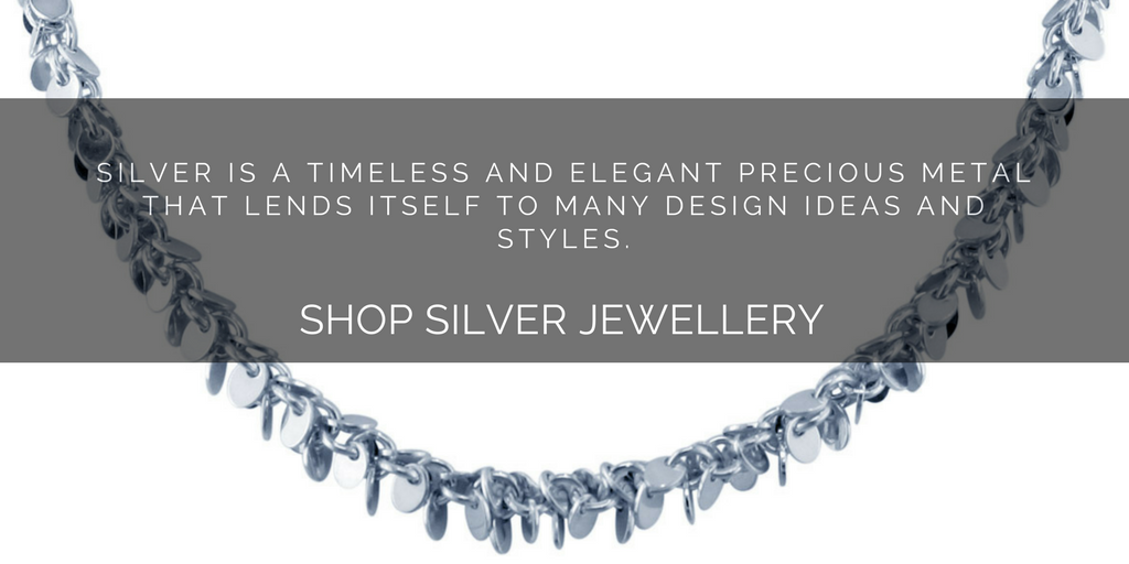 Shop contemporary silver jewellery
