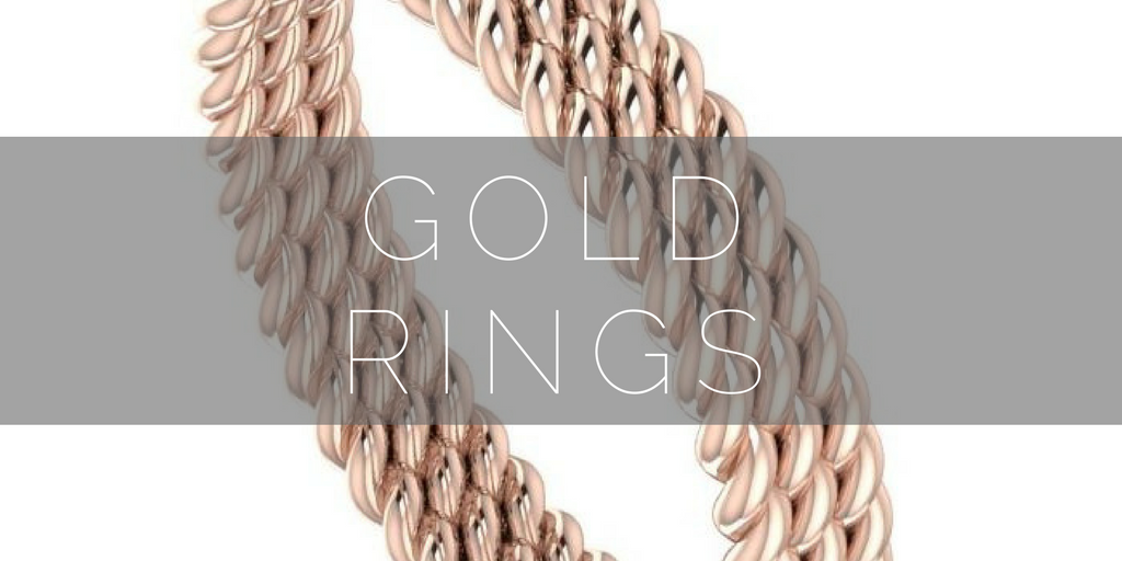 Shop our unique gold rings here.