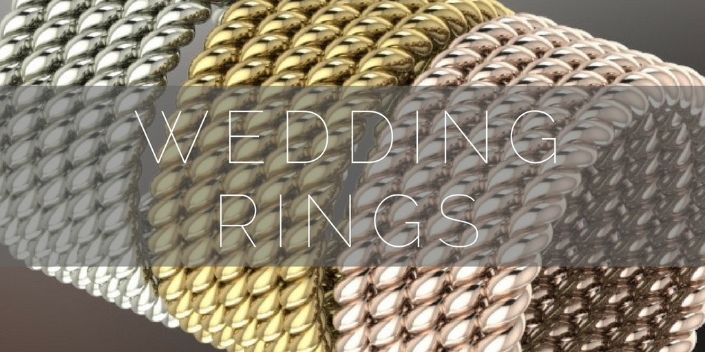 View our wedding rings here