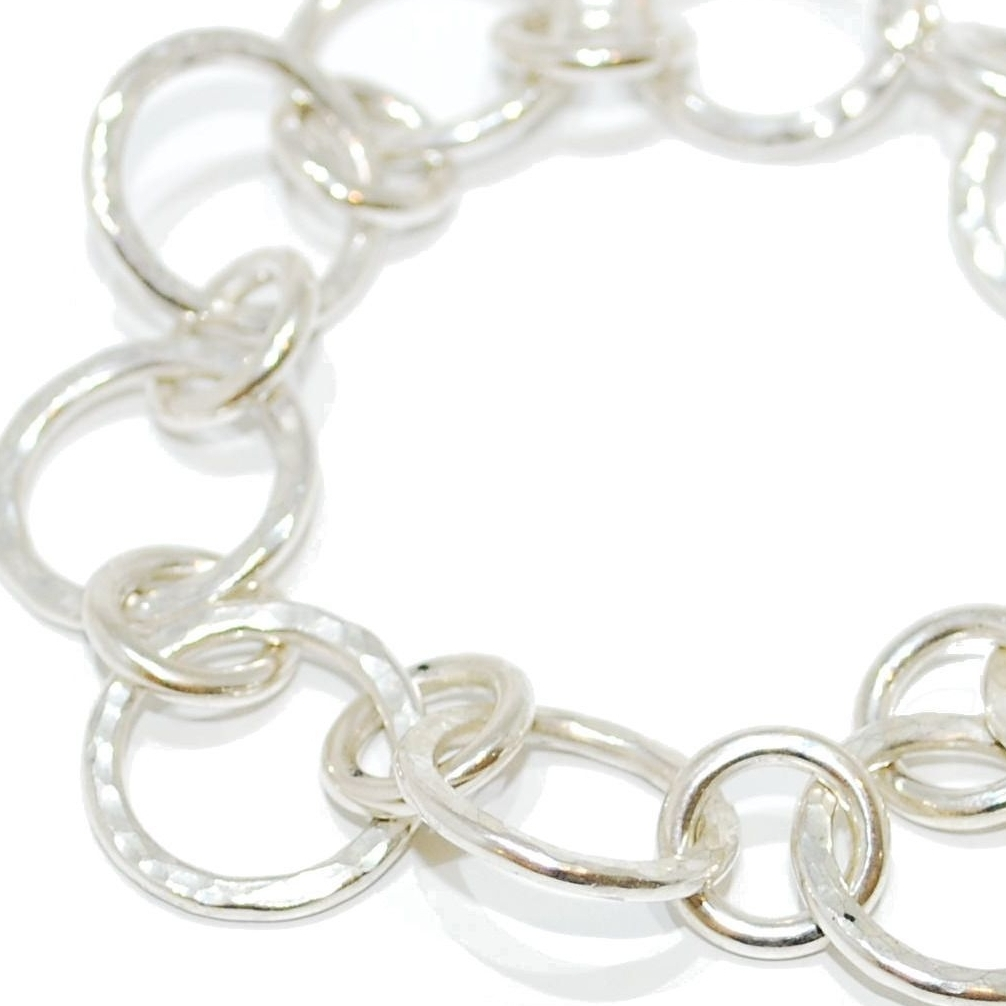 View our selection of bracelets