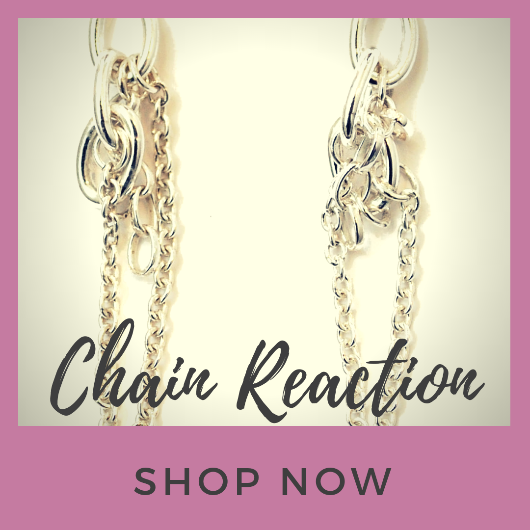 Chain Reaction - contemporary cha