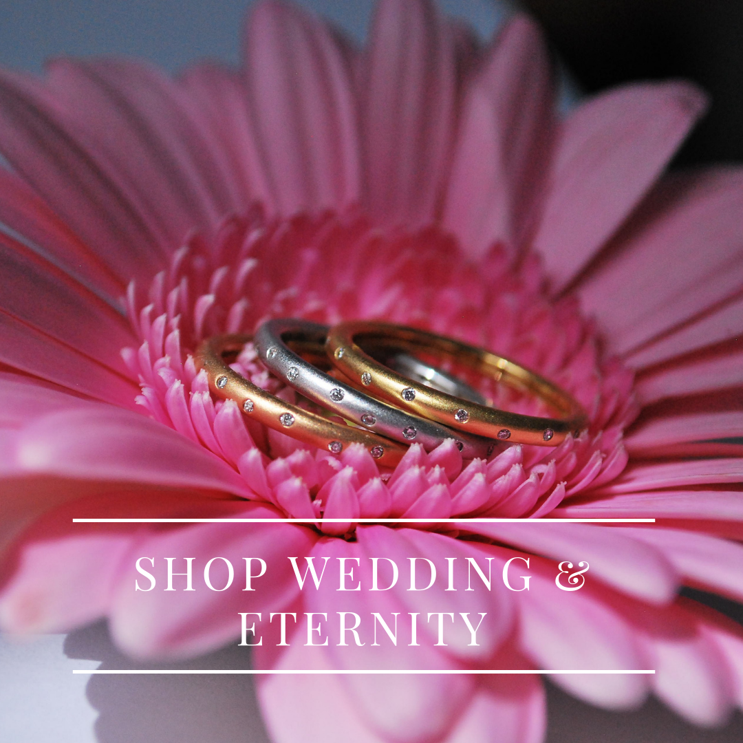Shop wedding and eternity rings