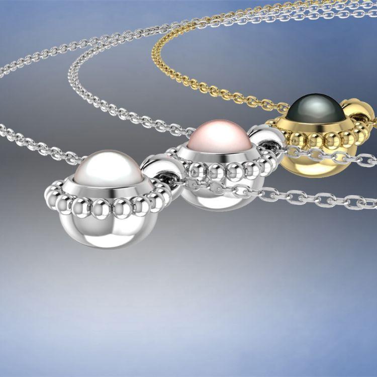 Alto Pearls