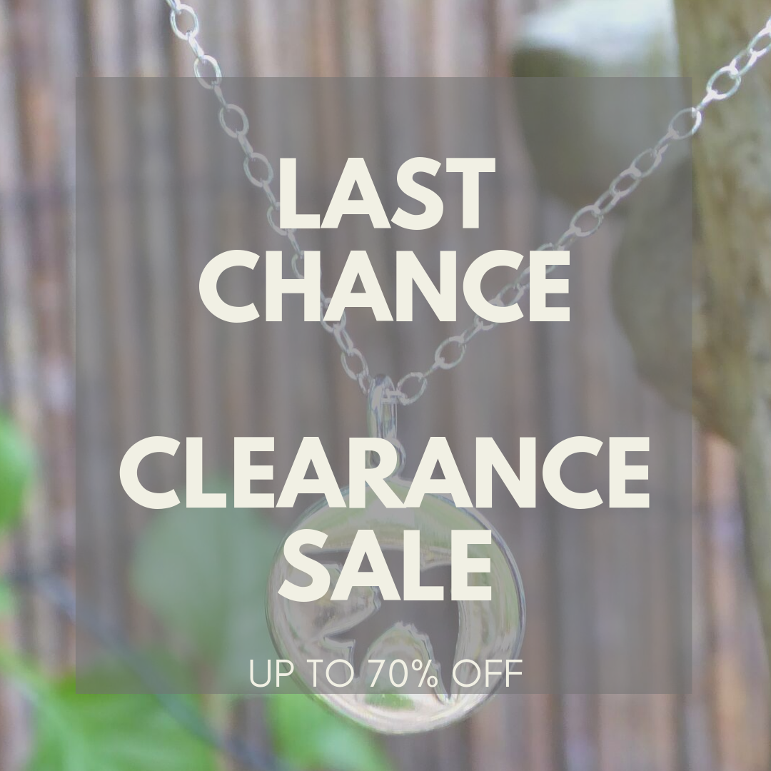 Last Chance, Sale at Nude Jewellery