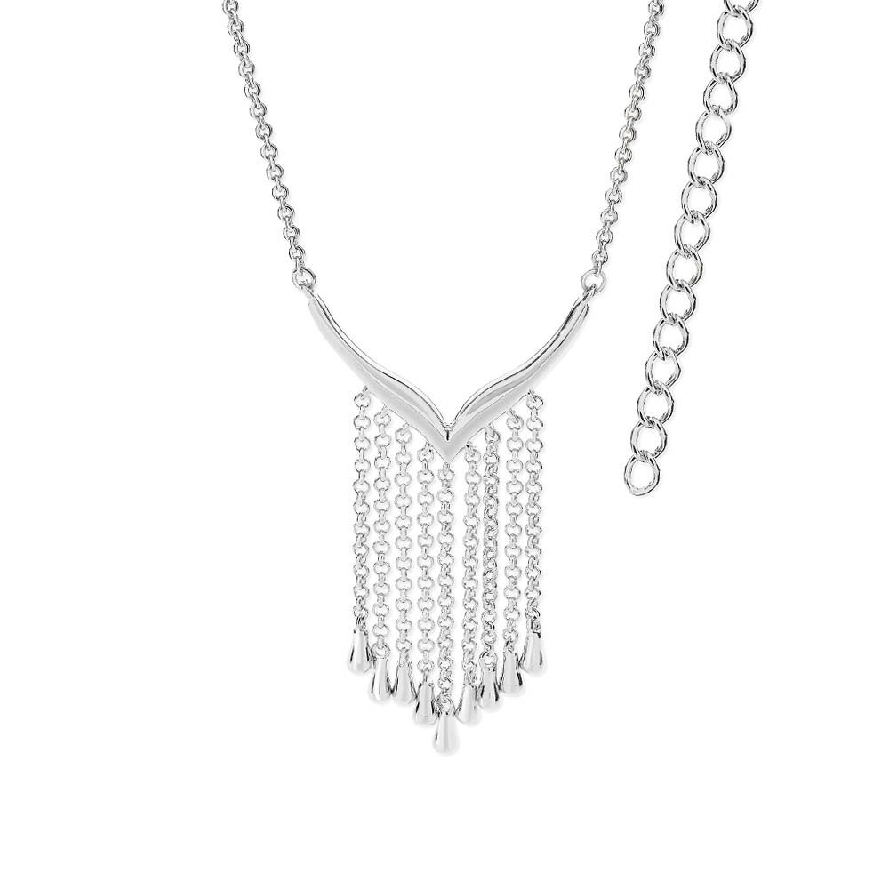 The Waterfall Necklace
