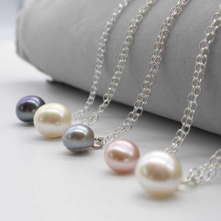 Classic Pearls by Nude