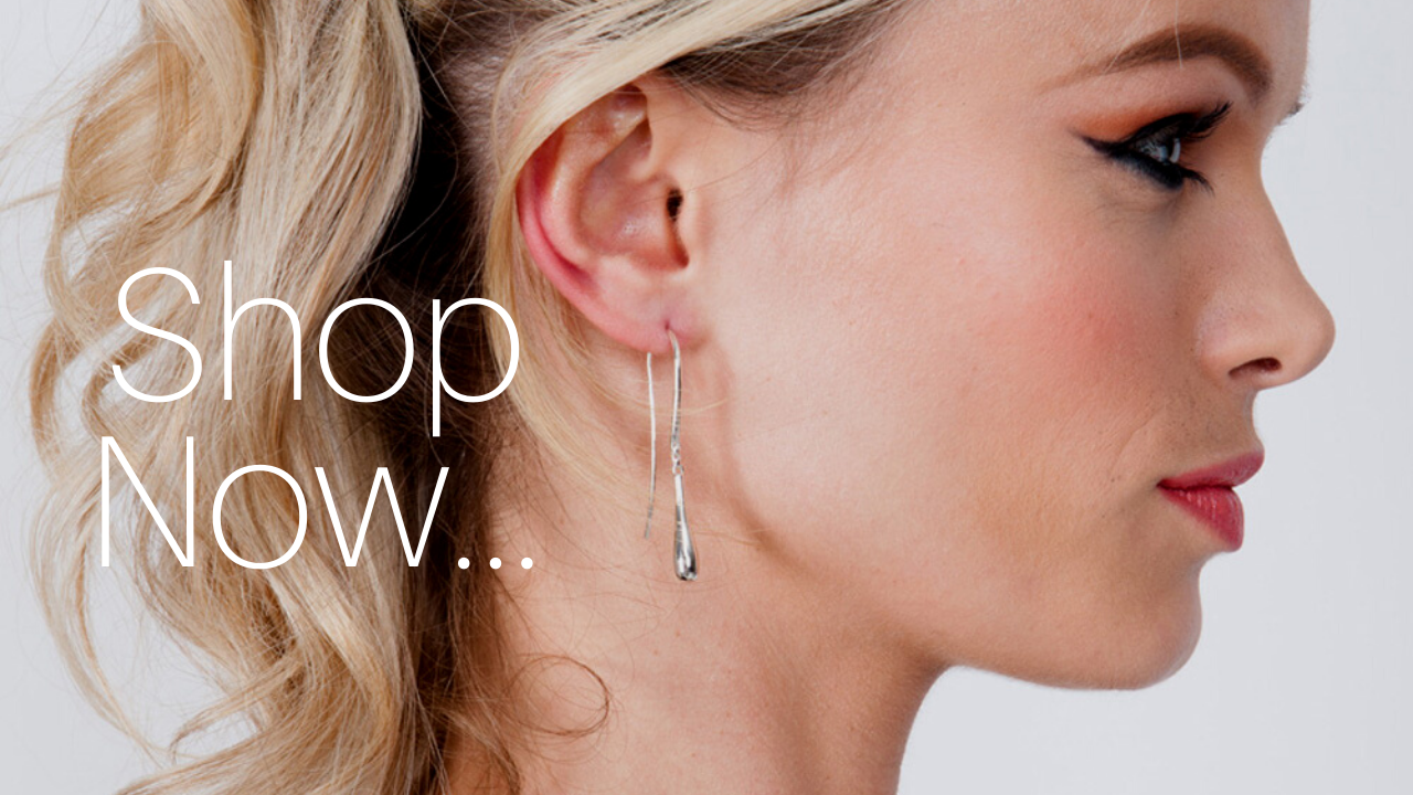 Drip Earrings - gifts under £150