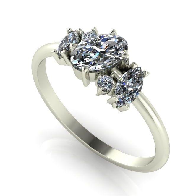 Atlantis Platinum: Diamond