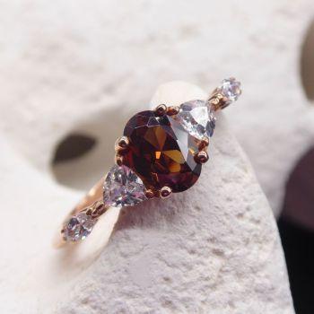 Sample - Maisie Engagement Ring