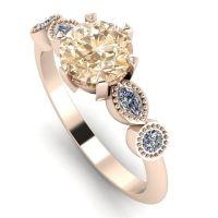 Milena Rose - Champagne and Diamonds
