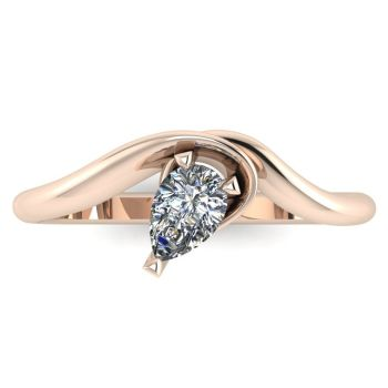 Enchanted: Diamond & Rose Gold