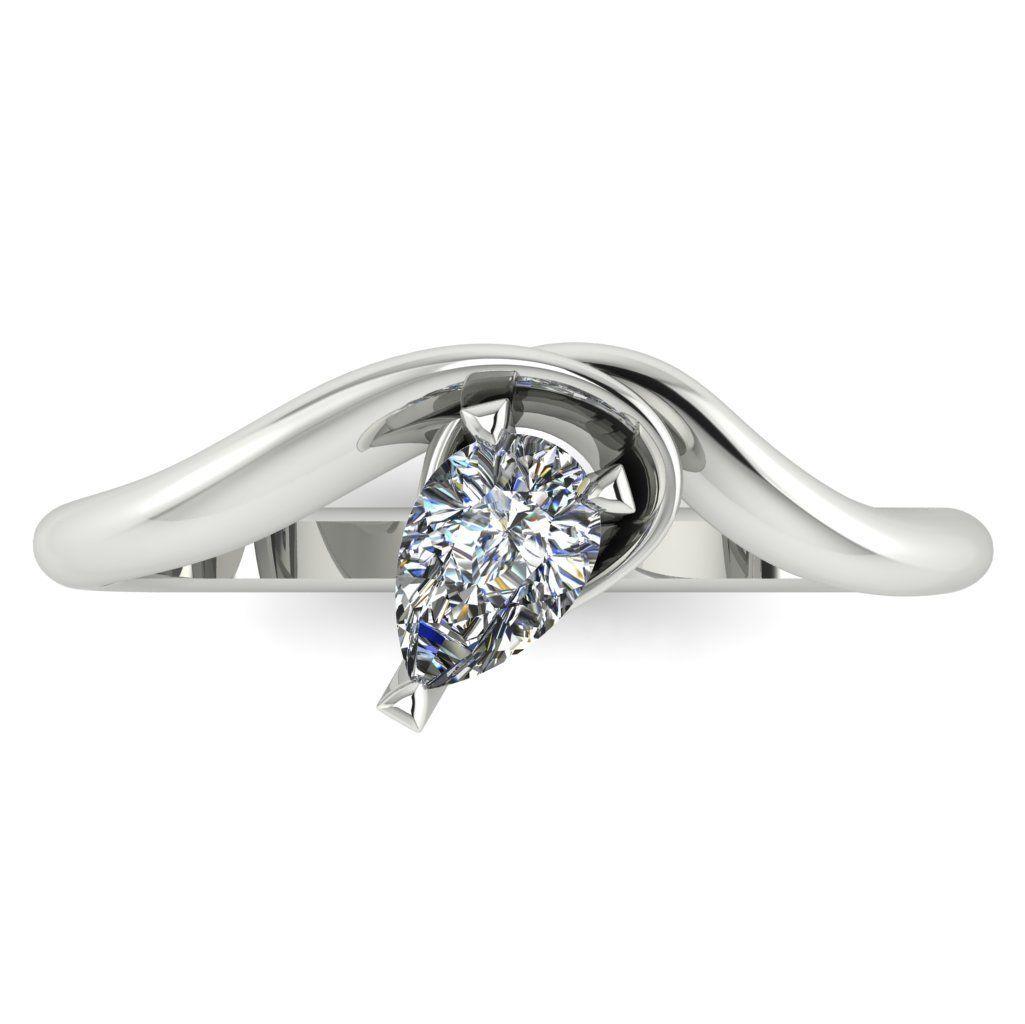 Enchanted: Diamond & White Gold